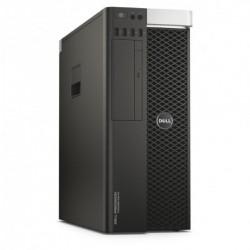 Dell Precision 5810 E5-1630 v3(4-Cores)/16GB/256GB/1TB/Quadro K4000