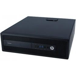 HP Prodesk 600 G2 SFF G3900/4GB/500GB