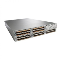 SWITCH Cisco Nexus 5596UP /w N55-M16UP 2x1100W 4xFans
