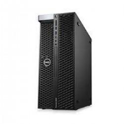 Dell Precision 7820 2×6128 Gold(6-Cores)/64GB/256GB SSD/1TB/Quadro P5000