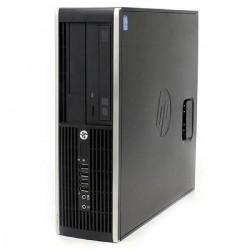 HP Compaq Pro 6300 SFF i5-3570/4GB/500GB