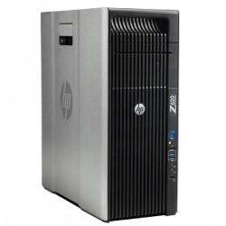 HP Z620 MT E5-2690(8-Cores)/32GB/480GB SSD/Quadro NVS 295