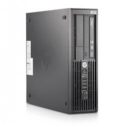 HP Z220 SFF E3-1230v2/8GB/128GB/500GB